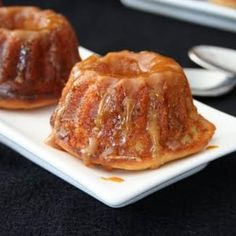 Sticky Toffee Pudding (Low Carb and Gluten Free)