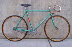 1920s Arrow Racer bicycle