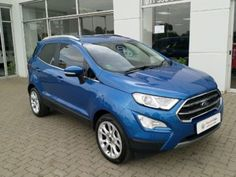 Ford Ecosport, Engine Types, Driving Test, Cars For Sale, Cars For Sell