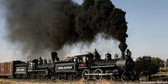 Nevada State Railroad Museum - Carson City