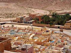 #Ghardaia
