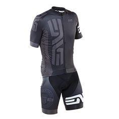 A high performance cycling kit