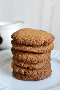 Nutella, Cake Cookies, Food And Drink, Healthy Recipes, Bread, Baking, Sweet, Desserts, Cakes