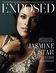 Own it. Jasmine Star Exposed