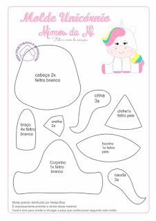feutrine Cutest Felt Toys you will simply adore - Unique Crafts Felt Doll Patterns, Felt Animal Patterns, Stuffed Animal Patterns, Craft Patterns, Easy Felt Crafts, Simple Crafts, Jar Crafts, Bottle Crafts, Felt Templates