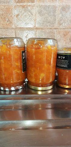Μαρμελάδα πορτοκάλι!! ~ ΜΑΓΕΙΡΙΚΗ ΚΑΙ ΣΥΝΤΑΓΕΣ 2 Salsa, Pudding, Beer, Mugs, Tableware, Desserts, Recipes, Food, Root Beer