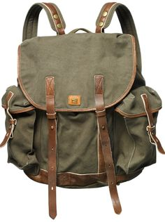 scotch & soda backpack
