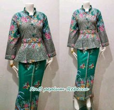 Model Baju Batik Wanita RnB Peplum Rebeca Series  Call Order : 085-959-844-222, 087-835-218-426 Pin BB 23BE5500  Model Baju Batik Wanita RnB Peplum Rebeca Series  Harga Retailer : Rp.135.000.-/pcs ukuran : Allsize