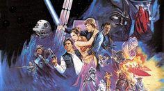 Star Wars: Episode VI - Return of the Jedi - world of movies