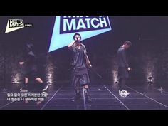 Mix and Match ep 3 - Team Bobby, Donghyuk, Jinhyung - Rolling In The Deep