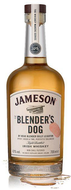 The Blender's Dog