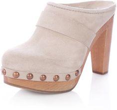 ShopStyle: Pedro GarciaFloriane Clog #shoes #ClogsShoesFashion