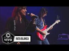 Rata Blanca (En vivo) - Show Completo - CM Vivo 2008