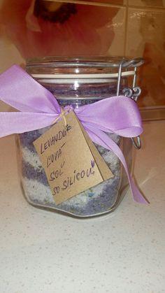 lavender vanilla sea salt