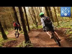 The InsaneSport Of Mountain Unicycling - YouTube