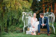 Jenny Packham's Eden For A Quirky, Fun-Filled Spring Wedding at Preston Court | Love My Dress® UK Wedding Blog