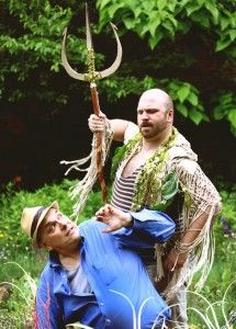 The Return of King Idomeneo: A Picnic Operetta