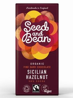 Seed and Bean Chocolate by Family (and friends)