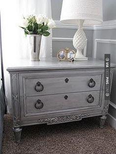 Awesome! - Another DIY | CHECK OUT MORE DRESSER IDEAS AT DECOPINS.COM | #dressers #dresser #dressers #diydresser #hutch #storage #homedecor #homedecoration #decor #livingroom