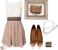 """""""Sweet :3"""" by en4e ❤ liked on Polyvore"""