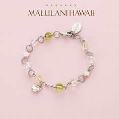 Official mail order site - The Sanrio online shop to have Hello Kitty × Maruranihawai zodiac sign bracelet