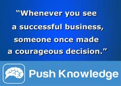 Push Knowledge ... #SeeMoreDetails: http://www.pushknowledge.com/