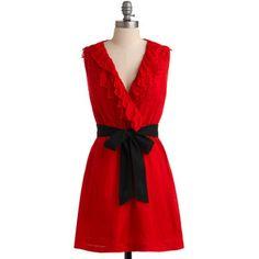 Red Dress. Go Red for Women, February 3, 2012.