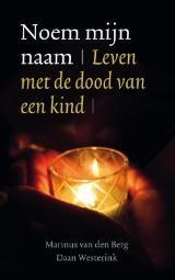 Marinus van den Berg - Noem mijn naam