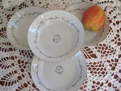 Petite Bouquet China Berry Fruit bowls Signature by ChinaGalore, $12.00
