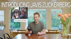 Intelligence artificielle : comment Mark Zuckerberg a bâti Jarvis, son assistant virtuel Morgan Freeman Voice, Mark Zuckerburg, Butler, Computer Gadgets, Facebook News, Famous Celebrities, Robert Downey Jr, Viral Videos, The Voice