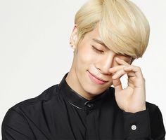 Jong Hyun - The Saem 2015