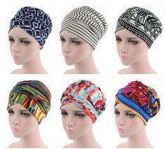 New Ladies Fashion Hat Hijab. Turban Hat, Turban Style, New Ladies Fashion, Hijab Caps, African Hairstyles, Natural Hairstyles, Easy Hairstyles, Medium Hairstyles, Black Hairstyles