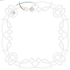 Latest Trend in Paper Embroidery - Craft & Patterns Doily Patterns, Card Patterns, Embroidery Patterns, Stitch Patterns, Dress Patterns, Embroidery Cards, Hand Embroidery, Embroidery Dress, Stitching On Paper