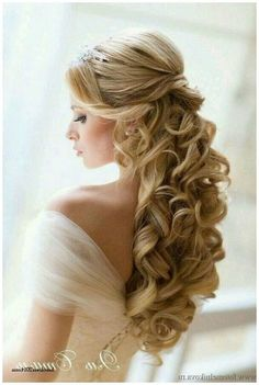Prime Half Up Half Down Half Up And Prom Hairstyles On Pinterest Hairstyle Inspiration Daily Dogsangcom