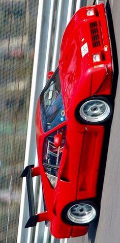 Ferrari 288 Gto, Car, Sports, Automobile, Hs Sports, Sport, Cars