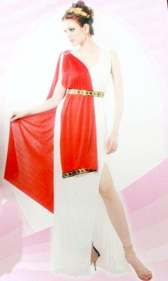 Ancient Greece Queen | Compare Ancient Greek Costume-Source Ancient Greek Costume by ...