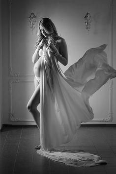 Фото беременных – Волшебная студия