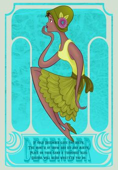 """Tiana/December/Turquoise: """"If cold December gave you birth, the month of snow and ice and mirth, place on your hand a turquoise blue; success will bless whate'er you do."""""""