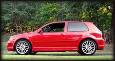 '04 VW R32