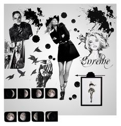 """""""pAINEL MARCA"""" by melorenata on Polyvore featuring arte"""