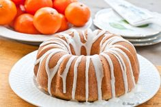 Orange+Crush+Bundt+Cake | clementine spiced rum cake by bunkycooks