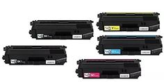 5 PhotoSharp Brother MFC-8900CDW replacement ink toner cartridge for TN-431BK /431C/431M/431Y (2 BK black/ 1x C Cyan/1 M magenta /1 Y Yellow) compatible for L8260 CDW color all in one laser printer #PhotoSharp #Brother #replacement #toner #cartridge #/C/M/Y #black/ #Cyan/ #magenta #Yellow) #compatible #color #laser #printer