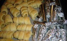 Jablečný zákusek - sedmé nebe | NejRecept.cz 20 Min, Dairy, Bread, Cheese, Food, Meal, Essen, Hoods, Breads