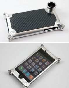 i phone case with lenses