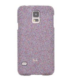 De Rockstar Hardcase Samsung Galaxy S5 van Fab. is een musthave voor je smartphone. (€16,95) Smartphone Covers, Samsung Galaxy S5