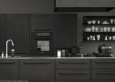 Vipp, Award-winning Kitchen, BODIE and FOU Le Blog