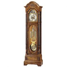 Howard Miller Clayton Floor Clock
