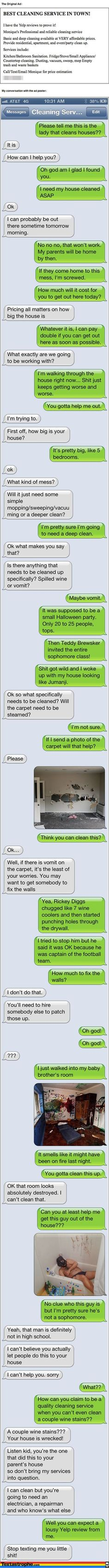 The Most Epic Text Pranks Of All Time