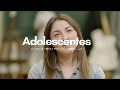 Adolescentes, lo que de verdad pensamos sobre ellos. - YouTube