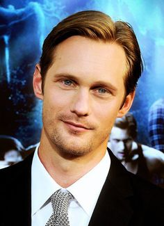 Alex Skarsgard - maybe he needs his own board!